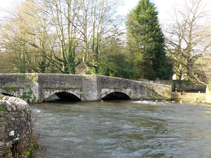 Ashford In The Water