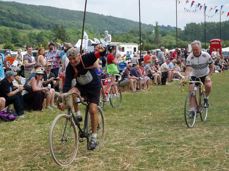 Finish Line >> Luciano Berruti Finish Line - Peak District Cycling ...