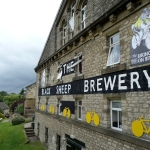 Tour de France Yorkshire Black Sheep Brewery