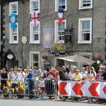 Tour de France Yorkshire Middleham