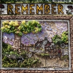 Tissington Village Well Dressing