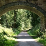 Tissington Trail Bridge