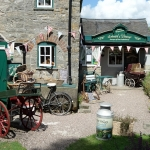 Tissington Village Sweet Shop