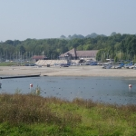 Sailing Club, Carsington Water