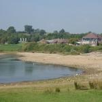 Visitor Centre, Carsington Water