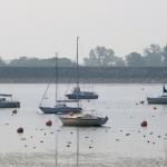 Boats, Carsington Water
