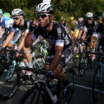 KOM - Glascoed - Mark Cavendish