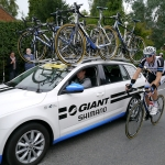 Giant Shimano - Albert Timmer
