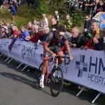 Adam Blythe, NFTO Pro Cycling