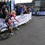 Jack Pullar, Starley Primal Pro Cycling