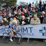 Nicola Soden, Monsal Hill Climb