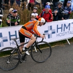 Matt Lawton, Macclesfield Wheelers