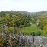 Monsal Head View