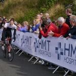 Jonathan Knapp, Monsal Hill Climb