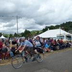 Eroica Finish Bakewell
