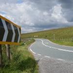 Buxton Road A537