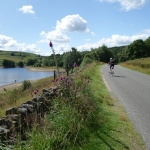 Errwood Reservoir, Goyt Valley