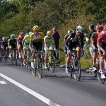 Tour of Britain - The Roaches