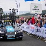 Tour of Britain - Sky