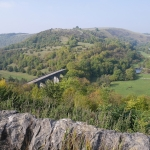 Monsal Hill Climb - View