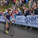 Monsal Hill Climb - James Allen