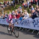 Monsal Hill Climb - Dame Sarah Storey