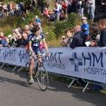 Monsal Hill Climb - Emilie Verroken