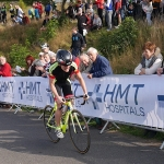 Monsal Hill Climb - Lou Bates