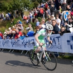 Monsal Hill Climb - Matthew Cosgrove