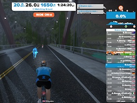 Zwift - First Look