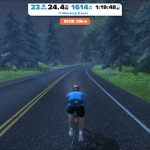 Zwift Cycling