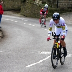 Buxton Mountain Time Trial - Dame Sarah Storey