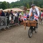Eroica Britannia - Butcher's Bike
