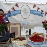 Eroica Britannia - Eyam Food Stop
