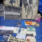 Eroica Britannia - Bike Jumble