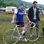 Eroica Britannia - Chris Boardman and Rob Hayles