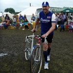 Eroica Britannia - Chris Boardman