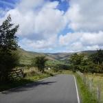 Mam Tor Hill Climb Cycling