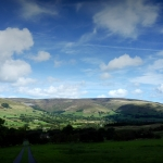 Edale, Peak District Cycling
