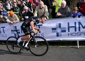 Peak District Cycling Events