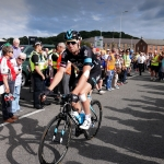 Tour of Britain - Stage 3 - Ian Stannard, Stage Winner