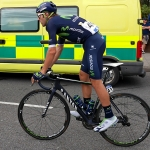 Tour of Britain - Stage 3 - Alex Dowsett