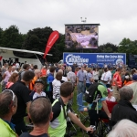 Tour of Britain - Stage 3 - Tatton Park