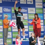 Tour of Britain - Stage 3 - Ian Stannard