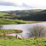 Lamaload Reservoir