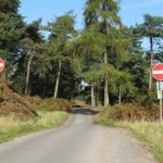 One-Way Road - Goyt Valley