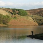 Fishing - Goyt Valley