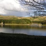 Errwood Reservoir - Goyt Valley