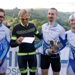 Monsal Hill Climb 2016 - Team Prize