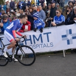 Monsal Hill Climb 2016 - Steve Tait